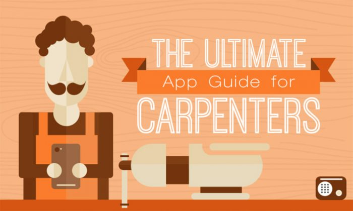 Apps For Carpenters Fine Homebuilding