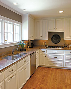 Kitchen Remodeling For Any Budget