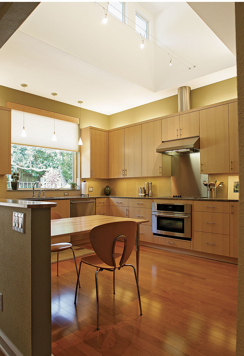 Budgeting For A Kitchen Remodel: Kitchen Remodeling For Any Budget