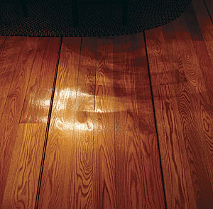 WoodFlooring Problems And Their Solutions Fine Homebuilding - Flooring that looks like wood but is not