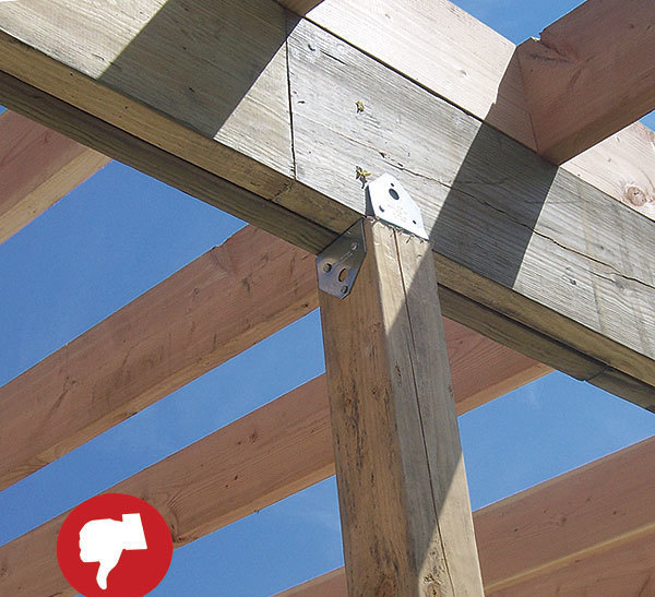 Top 10 Deck Building Mistakes Fine Homebuilding