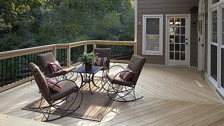 backyard deck guide
