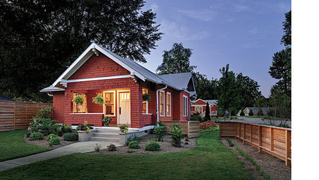 A New Floor Plan Saves An Old House Fine Homebuilding