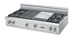 Wonderful If Viking Wasnu0027t The First Company To Sell Commercially Inspired Ranges And  Cooktops For Homeowners, It Has Certainly Made Its Name Synonymous With The  ...