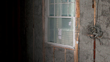 Insulating With Damp Spray Cellulose Fine Homebuilding