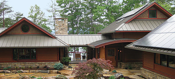 ... Alchemy Design Studio, Asheville, N.C., Alchemy Interiors.com.  Landscape Designer: Jennifer Brown, Green Meadow Landscaping, Old Fort, N.C.