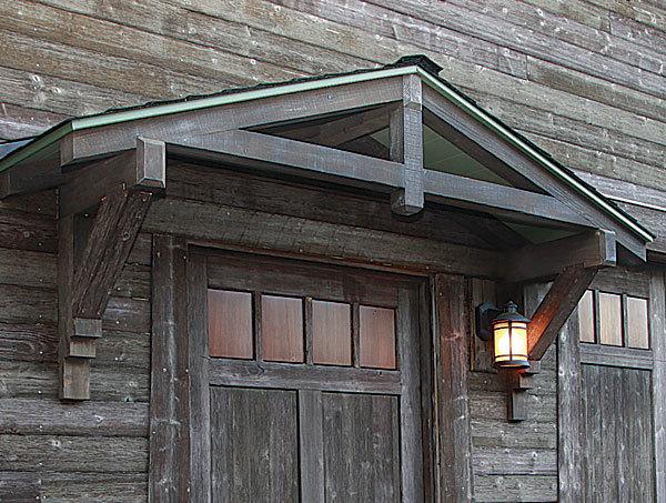 Building Craftsman Style Brackets Fine Homebuilding