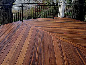 Buyer S Guide A Plank For Every Deck Fine Homebuilding