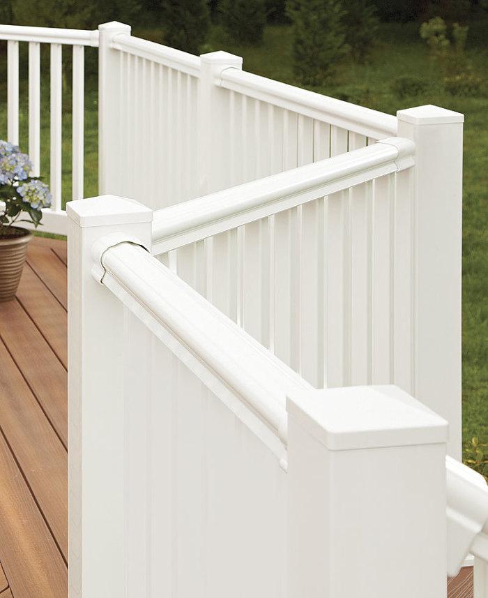 Attractive Hog Fence Deck Railing Elaboration Wiring Diagram Ideas