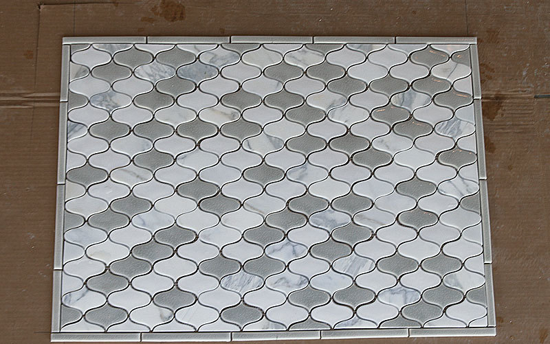 Tile Backsplash Layout Fine Homebuilding