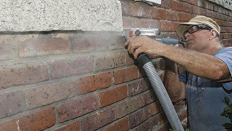 Brick Fixes - Fine Homebuilding