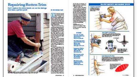 John Michael Davis Fine Homebuilding