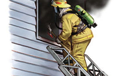 Common Building Code Violations Emergency Egress Windows