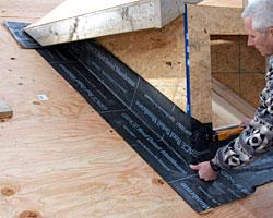 Weatherproofing Dormers Fine Homebuilding