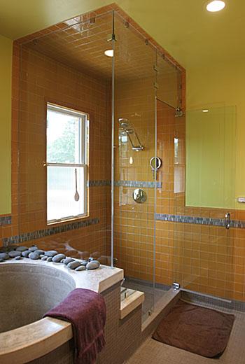 A Bento Box Bath Fine Homebuilding