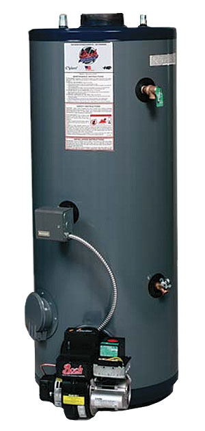 Water Heaters Tank Or Tankless Fine Homebuilding