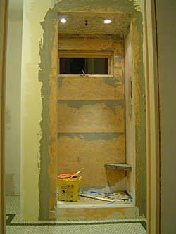 A Bungalow Bath Remodel Fine Homebuilding