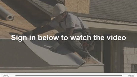 Replacing A Roof How To Apply Drip Edge And Underlayment