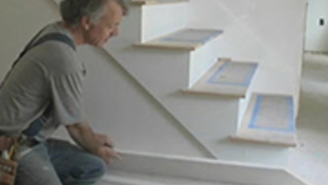 Video Series How To Deal With Awkward Interior Trim