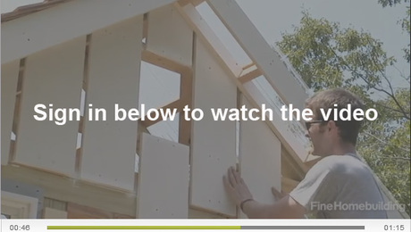 How To Install Board And Batten Siding On A Garden Shed