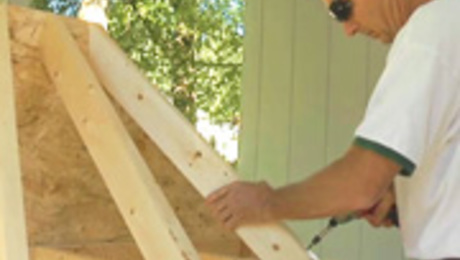 Video Series How To Build A Bay Window Roof Fine