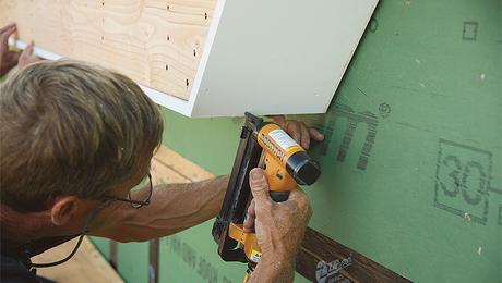 How to Install Exterior PVC Trim, Episode 1: Master Carpenter John