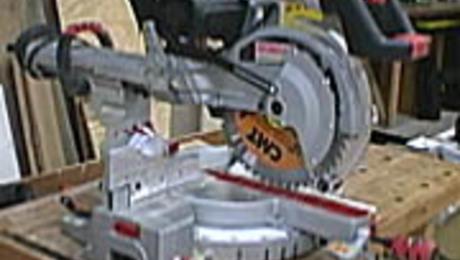 Craftsman 12 inch sliding compound miter saw review