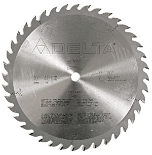 Whats the difference circular sawblades with different tooth a 40 tooth blade works fine for most cuts through plywood blades with 60 or 80 teeth should be used on veneered plywood and melamine where the thin greentooth Gallery