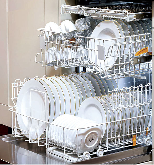 Miele Dishwasher Reviews >> Making Do with an Old Dishwasher - Fine Homebuilding