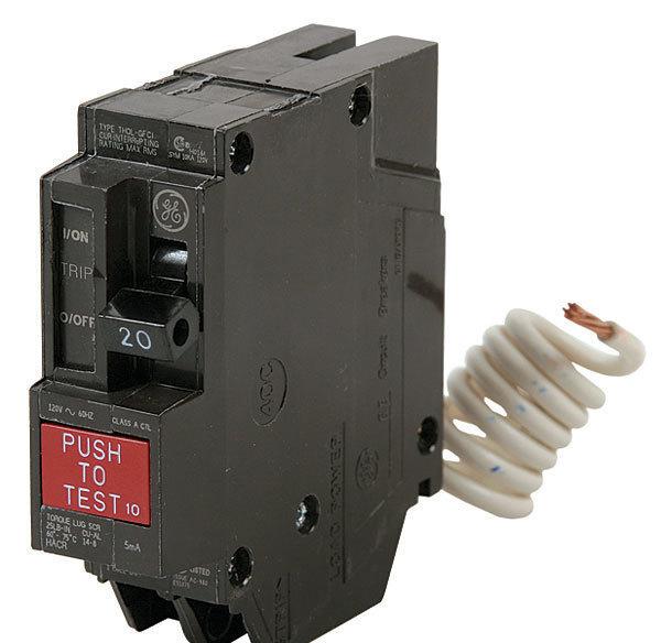 New Ground Fault Circuit Interrupter Bundadaffacom