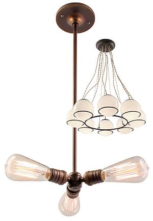 iconic lighting. Iconic Light Fixtures Lighting