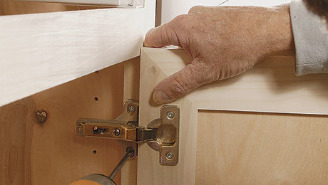 What S The Difference Degree Of Opening Fine Homebuilding