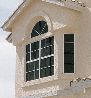 solar window shading