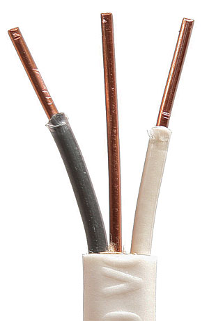 What s the Difference Nonmetallic Sheathed Cable Fine