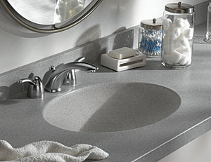 Whats The Difference Bathroom Sinks Seven Basic Styles Fine - One piece bathroom sink and countertop