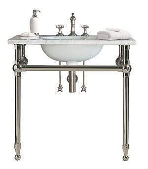 console sink for small bathroom what s the difference bathroom sinks seven basic styles 22970