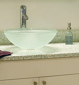 Whats The Difference Bathroom Sinks Seven Basic Styles Fine - Bathroom counters and sinks