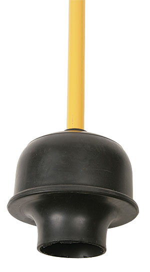 What S The Difference Toilet Plungers Fine Homebuilding