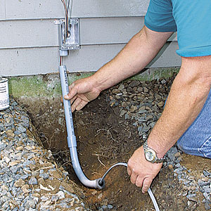 What S The Difference Electrical Conduits Fine Homebuilding
