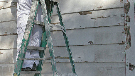 How it Works: Paint Failure Troubleshooting Tips
