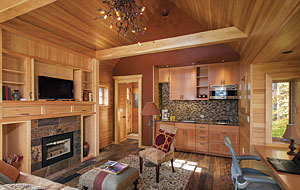Good Homes Come In Small Packages Finehomebuilding