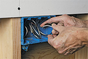 Using a Drywall Router - Fine Homebuilding