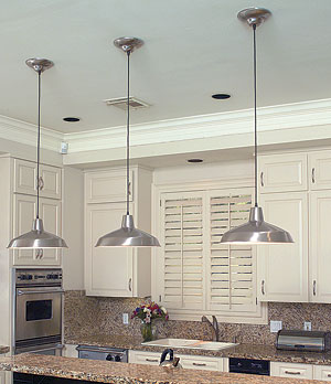 Recessed can to pendant light conversion fine homebuilding aloadofball Gallery