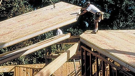 What S The Difference Structural Insulated Panels Sips