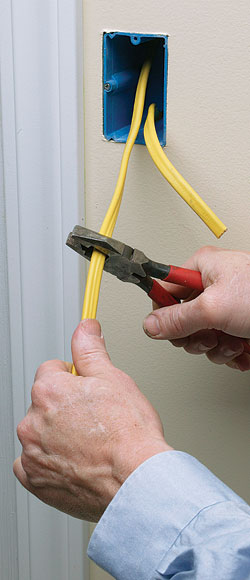 wiring a single pole switch fine homebuildingif you\u0027d like more information on residential wiring, please consult rex cauldwell\u0027s book wiring a house (the taunton press, 2007)