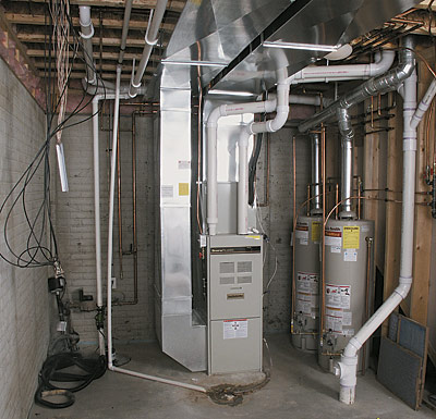 Is This Basement Worth Remodeling Fine Homebuilding