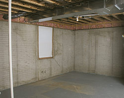 Adequate headroom makes a basement easier to remodel as well as more comfortable to use. & Is This Basement Worth Remodeling? - Fine Homebuilding