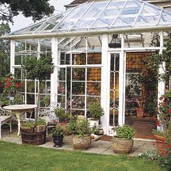 Greenhouses And Potting Sheds Fine Homebuilding