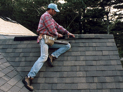 Don T Fall Short On Shingles How To Estimate Materials