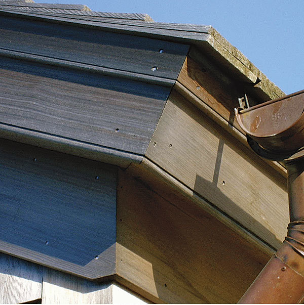 Fascia Joints That Won T Open Fine Homebuilding